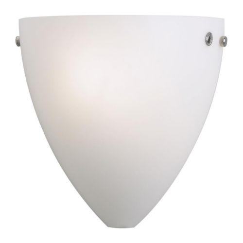 Kvintett lampada da parete a luce indiretta ikea for Lampade da parete ikea