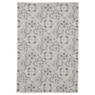 KVONG Tappeto, grigio, 120x180 cm