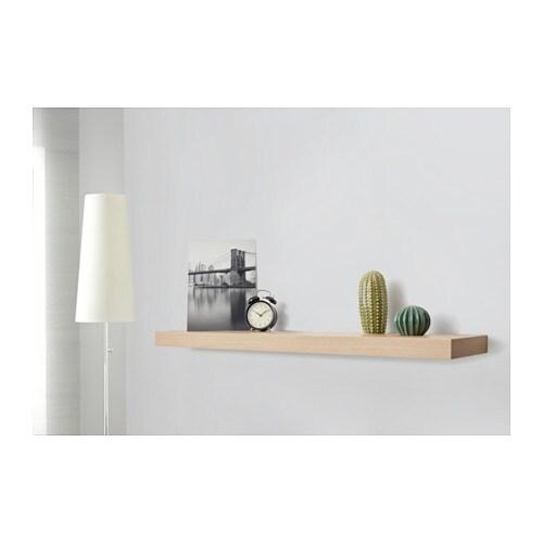 LACK Mensola - bianco - IKEA