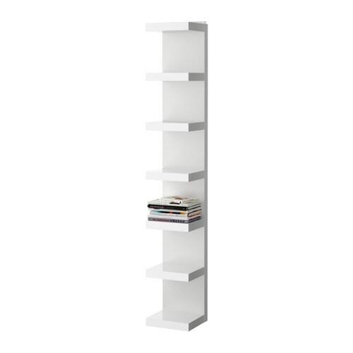 Forum mensole o altro per libri - Ikea lack scaffale ...
