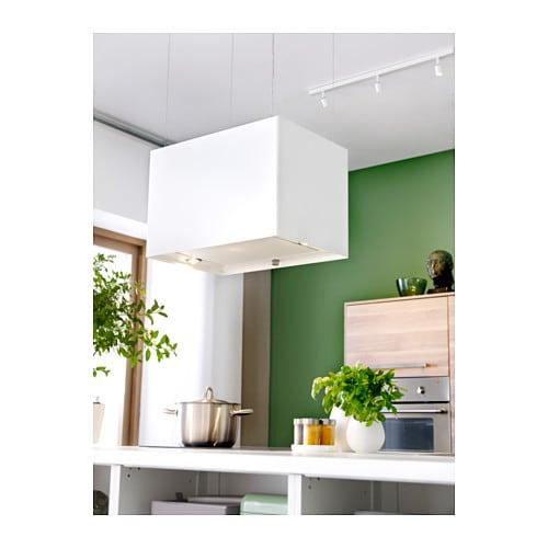 LÄCKERBIT Cappa aspirante - IKEA