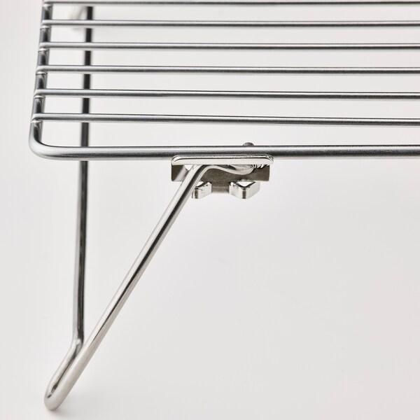 LÄTTBAKAD Griglia di raffreddamento, 39x28 cm
