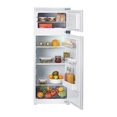 Lagan frigorifero congelatore integr a ikea - Ikea elettrodomestici da incasso ...