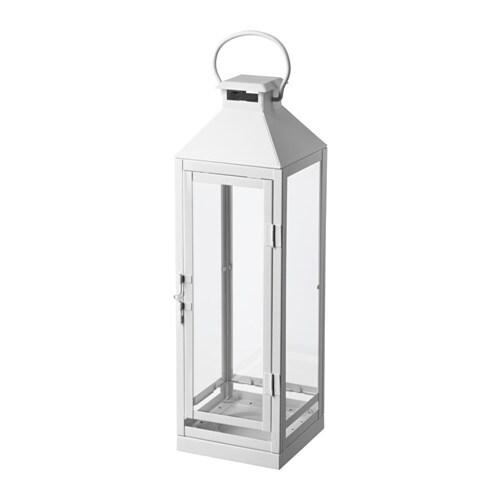 Lagrad lanterna per cero interno esterno ikea - Lanterne da interno ...