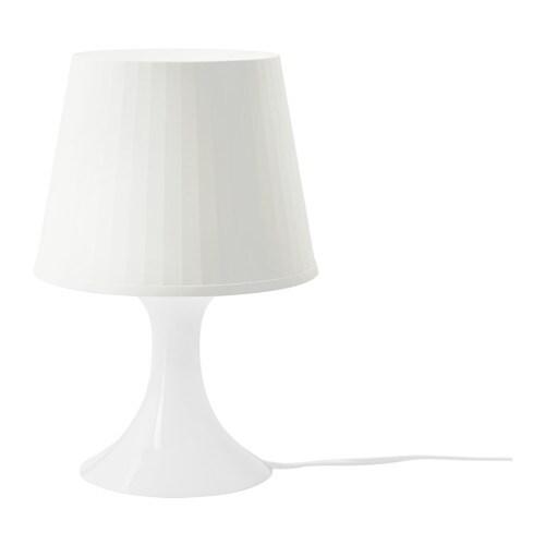Lampan lampada da tavolo ikea for Ikea lampada scrivania
