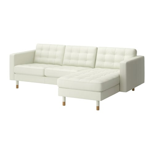 Landskrona divano a 2 posti e chaise longue grann for Divano e chaise longue