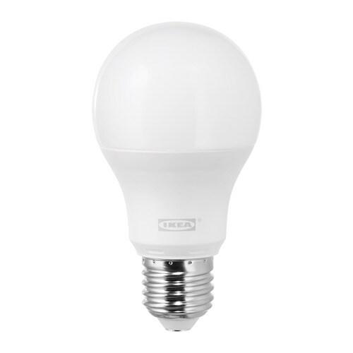 ledare lampadina led e27 1000 lumen ikea. Black Bedroom Furniture Sets. Home Design Ideas