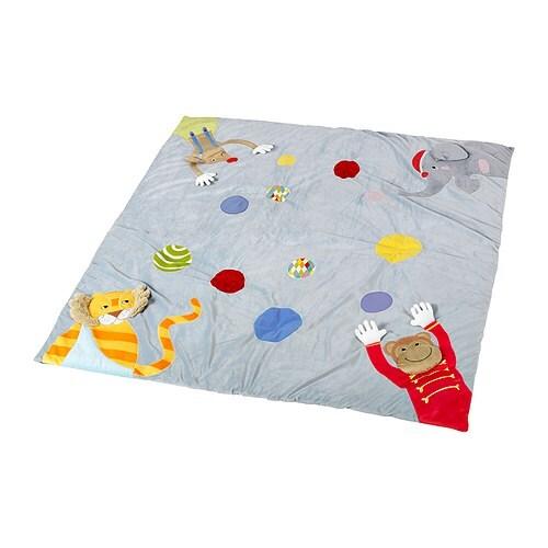 Mobili accessori e decorazioni per l 39 arredamento della - Ikea tappeto gioco ...