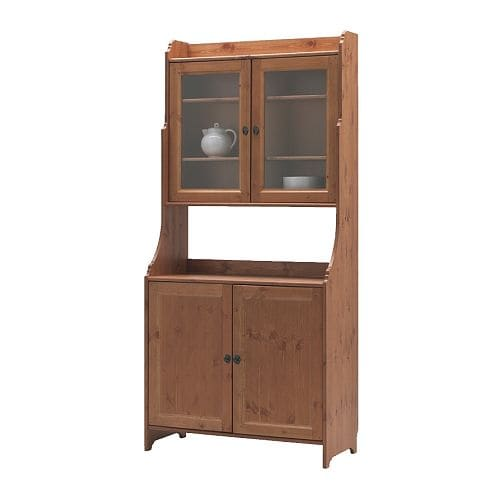 ... also Ikea Solid Wood Bookcases and Ikea Leksvik under Ikea Leksvik