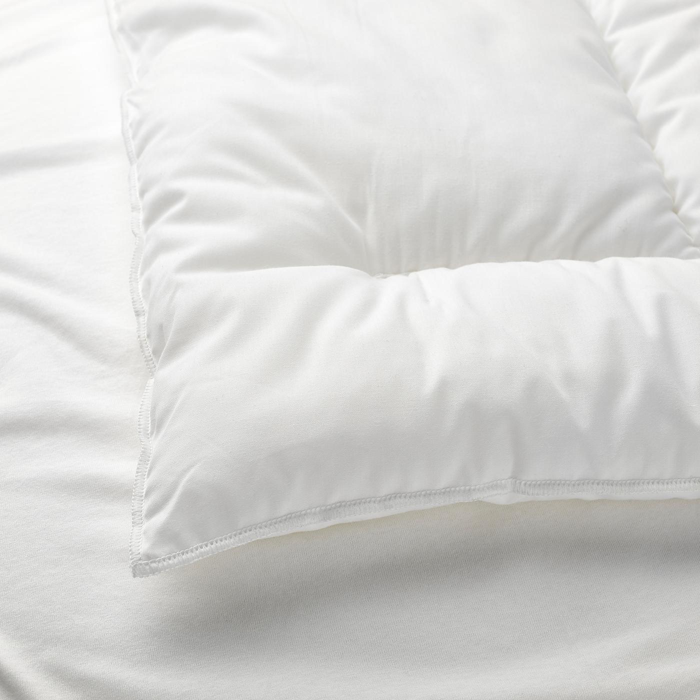 Cuscini Da Letto Ikea.Len Cuscino Per Lettino Bianco 35x55 Cm Ikea It