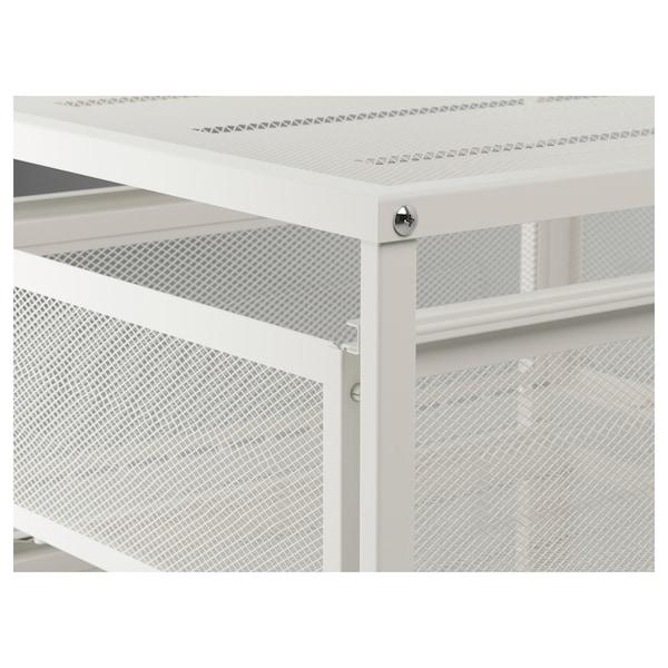 LENNART cassettiera bianco 30 cm 34 cm 56 cm 33 cm 5 kg