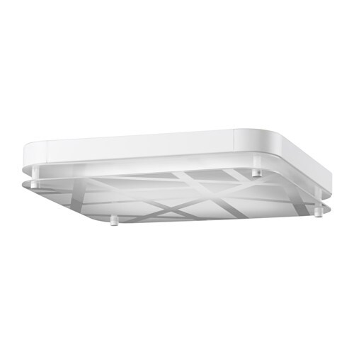 Levang plafoniera a led ikea for Lampade a led ikea