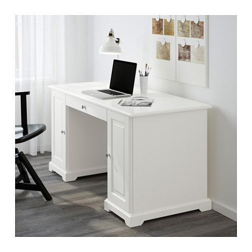 Liatorp scrivania bianco ikea - Scrivania hemnes ikea ...