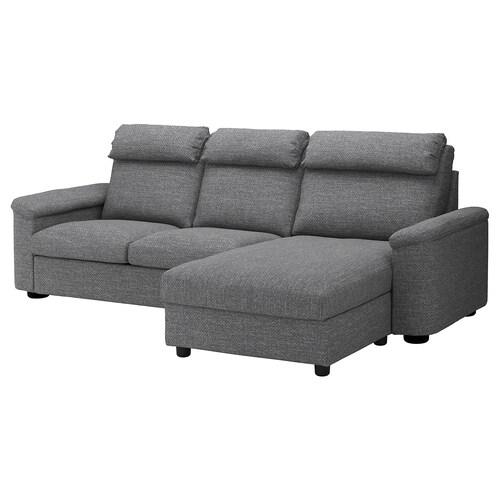 IKEA LIDHULT Divano a 3 posti