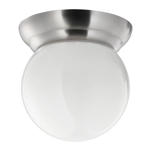 Lillholmen lampada da soffitto parete ikea for Lampade da parete ikea