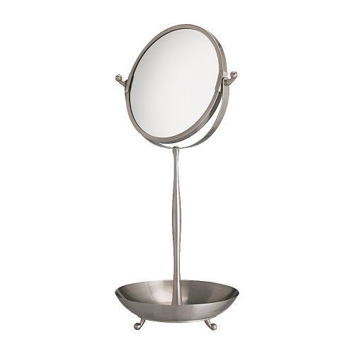 Arredo per il bagno e mobili lavabo ikea - Specchio da tavolo ikea ...