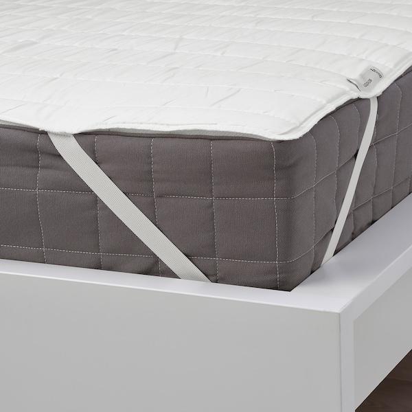 LUDDROS Proteggi-materasso, 90x200 cm
