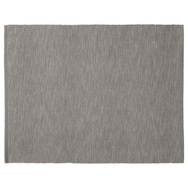 MÄRIT Tovaglietta all'americana, grigio, 35x45 cm