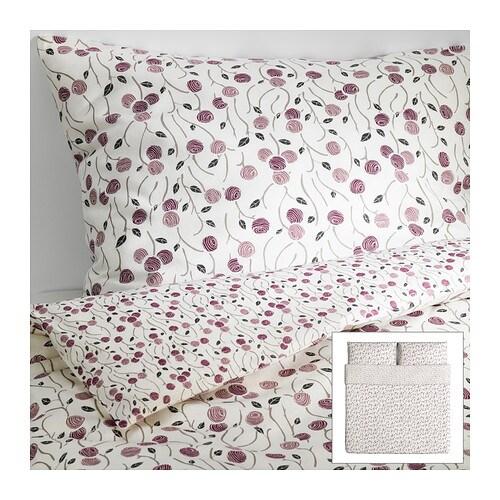majviva copripiumino e 2 federe 240x220 50x80 cm ikea. Black Bedroom Furniture Sets. Home Design Ideas