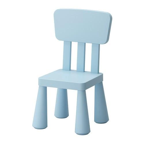... IKEA È in plastica e quindi facile da spostare e da trasportare per