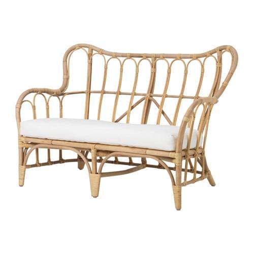 Mastholmen divano a 2 posti da esterno ikea for Divanetti giardino