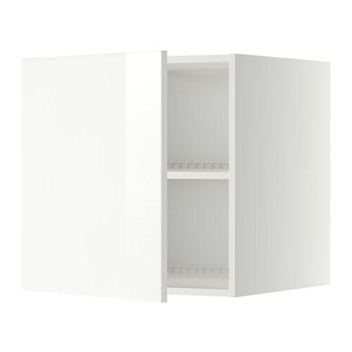 METOD Elemento top per frigo/congelatore IKEA Puoi adattare lo spazio ...