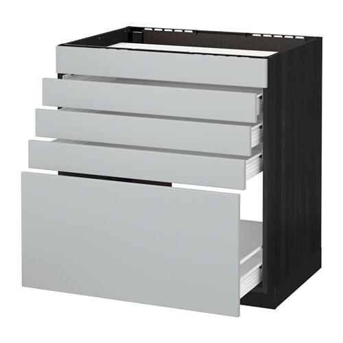 Metod f rvara mobile piano cottur 5frontal 4cass - Trattare piano legno ikea ...