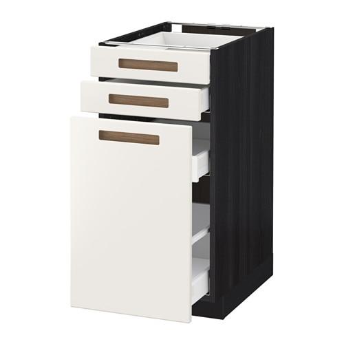 Metod maximera mobile cestelli dispensa 2 frontali ikea for Ikea dispensa