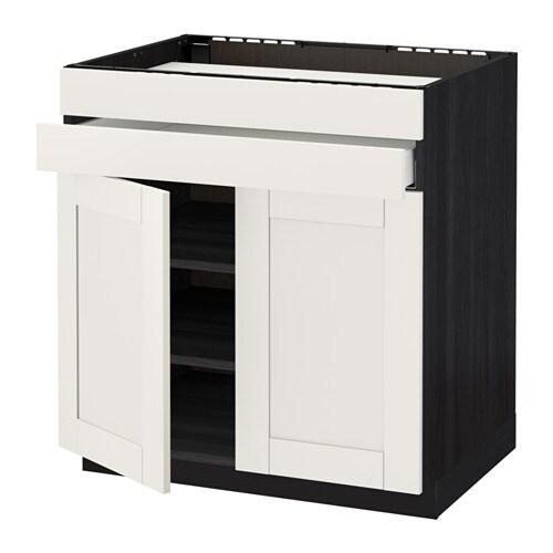 Metod maximera mobile piano cot 2ant 2front 1cass - Trattare piano legno ikea ...