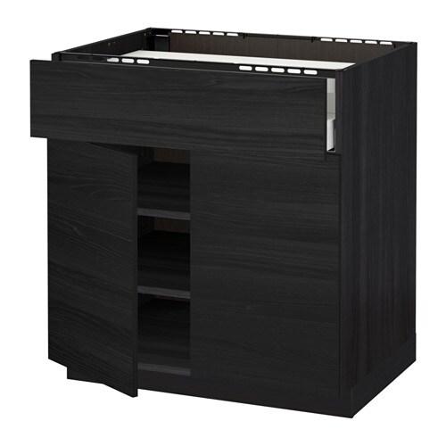 Metod maximera mobile piano cot casset ripian 2ant - Trattare piano legno ikea ...