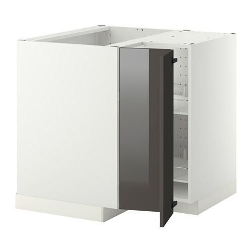 mobile bagno angolare ikea : Home / Cucine ed elettrodomestici / Mobili e ante per cucine / METOD ...