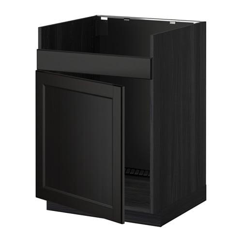 Mobili lavelli mobile base cucina acciaio ikea - Modificare mobili ikea ...