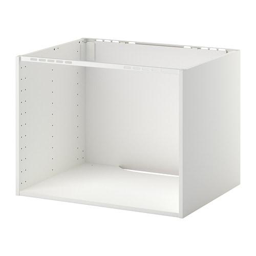 Metod mobile x piano cottura inc lavello bianco - Ikea lille catalogue ...