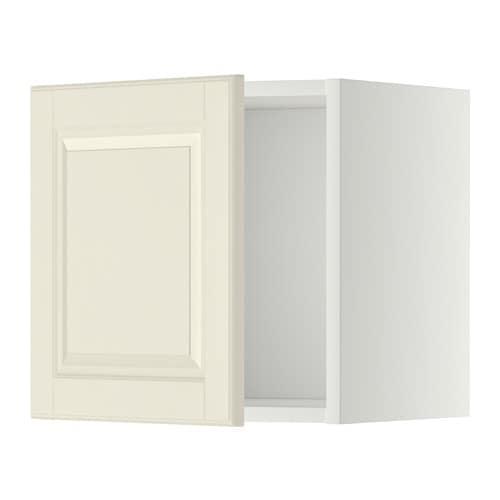 metod pensile bianco bodbyn bianco sporco 40x40 cm ikea. Black Bedroom Furniture Sets. Home Design Ideas