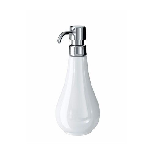 Mobili accessori e decorazioni per l 39 arredamento della for Dispenser sapone ikea