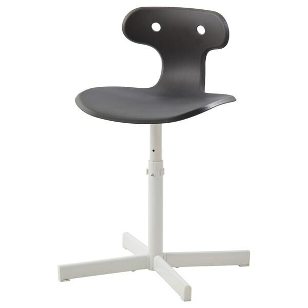 Sedie Per Scrivania Ragazzi Ikea.Molte Sedia Per Scrivania Grigio Ikea It