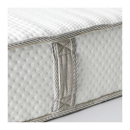 MORGONGÅVA Materasso in lattice naturale - 90x200 cm - IKEA