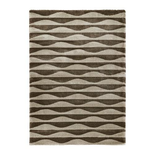 Mullerup tappeto pelo lungo 170x240 cm ikea for Ikea tappeti grandi dimensioni