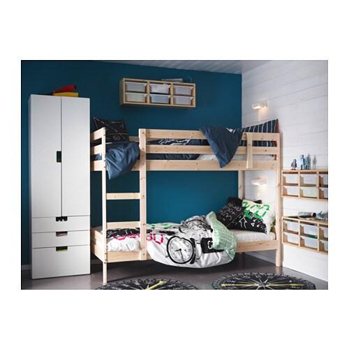 MYDAL Struttura per letto a castello - IKEA