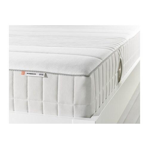MYRBACKA Materasso in memory foam - 160x200 cm - IKEA