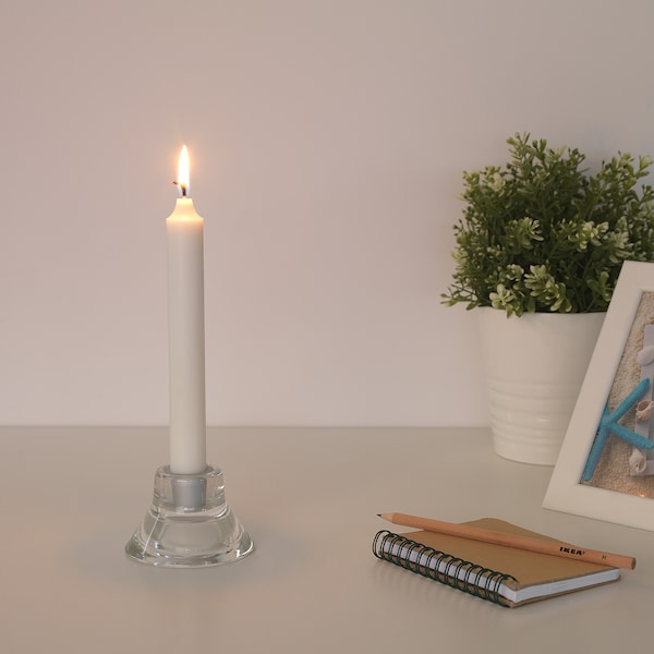 NEGLINGE Candeliere/portacandelina, 5 cm