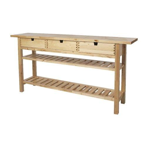 norden tavolo consolle ikea. Black Bedroom Furniture Sets. Home Design Ideas