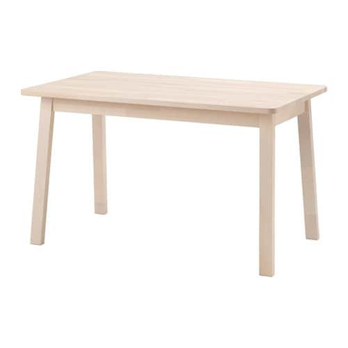 Norr ker tavolo ikea for Ikea tisch design