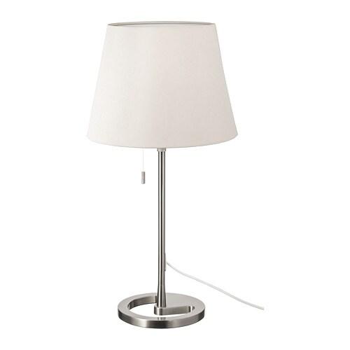 Nyfors lampada da tavolo ikea for Ikea lampade da scrivania