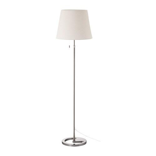 Nyfors lampada da terra ikea for Ikea lampade da scrivania