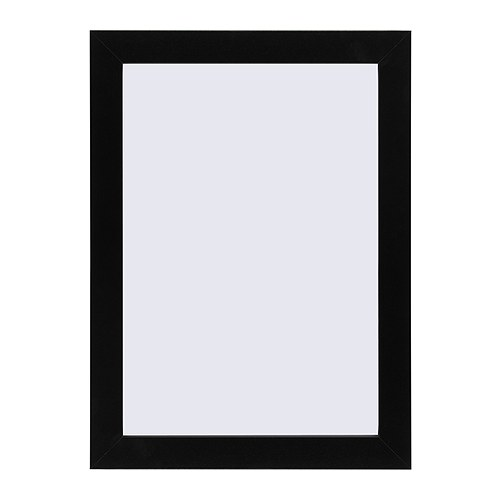 nyttja cornice 21x30 cm ikea. Black Bedroom Furniture Sets. Home Design Ideas