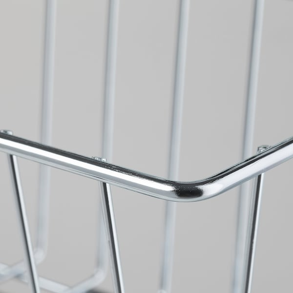 OMAR cestino pensile 32 cm 13 cm 15 cm