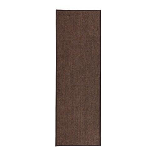 OSTED Tappeto, tessitura piatta - 80x240 cm - IKEA