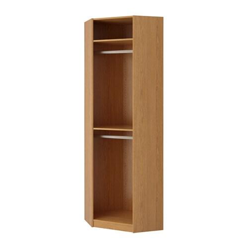 Mobili accessori e decorazioni per l 39 arredamento della for Ikea angolare pax
