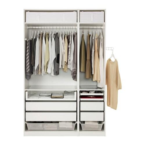 pax guardaroba ikea. Black Bedroom Furniture Sets. Home Design Ideas